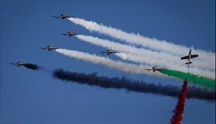 International MAKS Air Show in Russia, Day Five