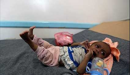 Red Cross: Yemen Cholera Deaths Expected to Double by Year's End