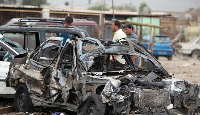 Sectarian strife threatens Iraq; 1000 killed in May