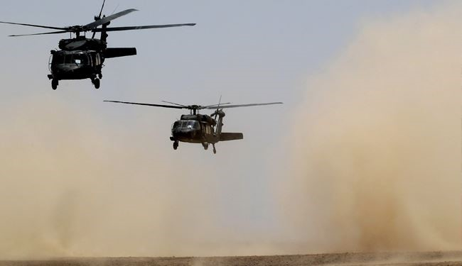US military drill starts despite condemnations