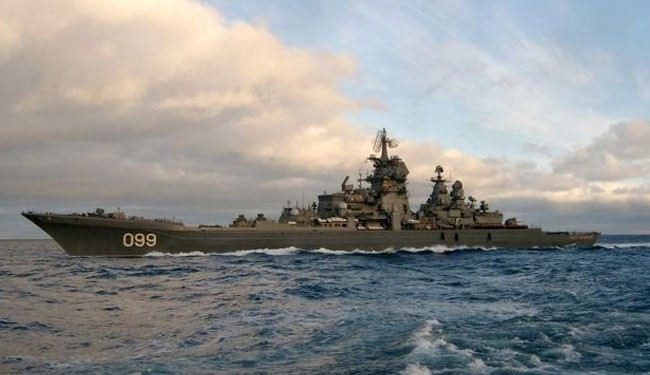Russia, China drills underway in Sea of Japan