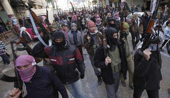 Syria rebels threatened by their al-Qaeda partners