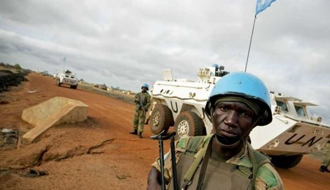 7 peacekeepers killed in Sudan's Darfur: UNAMID