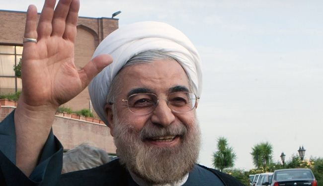 All states invited to attend Rohani's inauguration