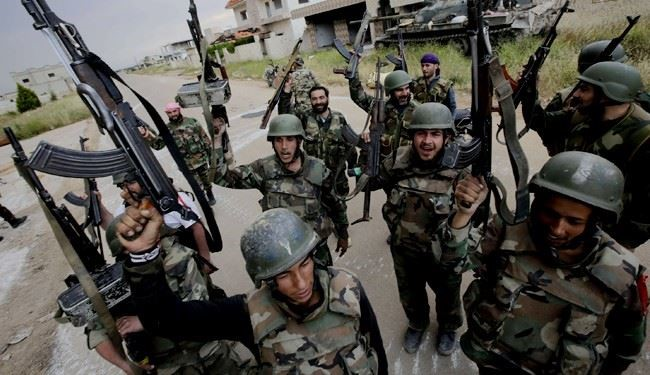 Main al-Nusra Front figures arrested in Damascus