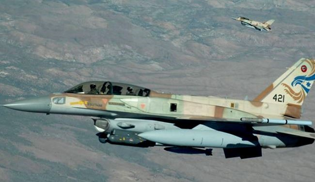 Israel threatens to attack Syria again