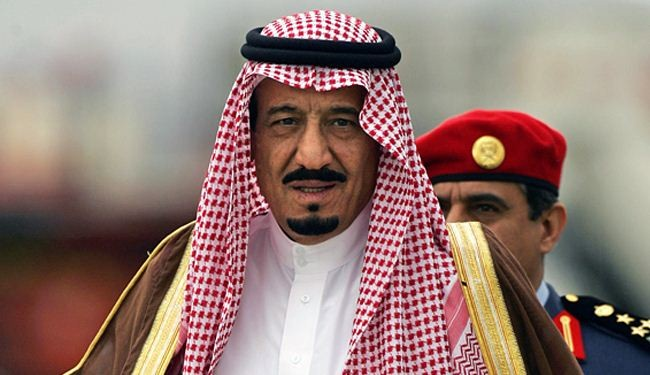 Behind the curtain: Why Saudi prince deserted family