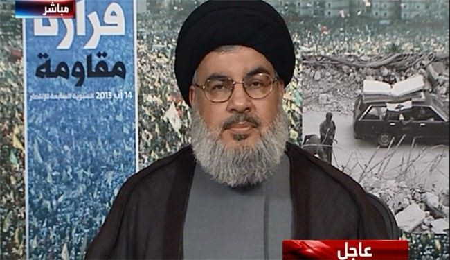 'Hezbollah ready for all-out war against Takfiris'