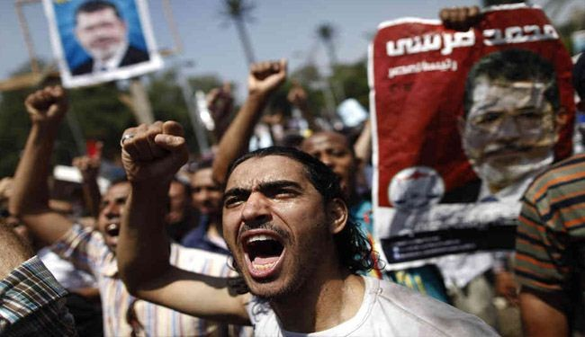 Pro-Morsi alliance calls for Friday protests