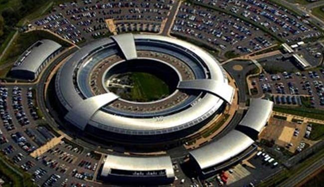 Britain runs secret spying base in Middle East