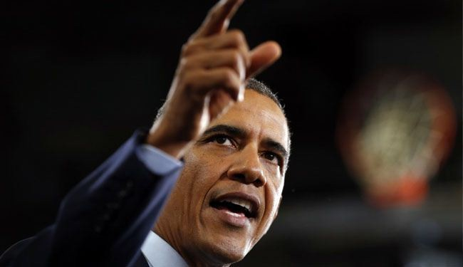 Obama asks justification for Syria war