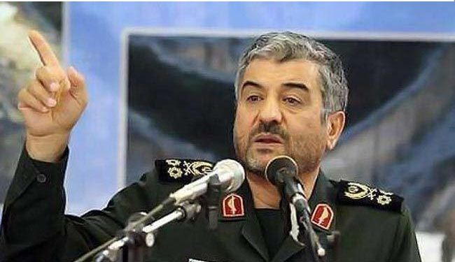 Syria war to cause Israel destruction: IRGC