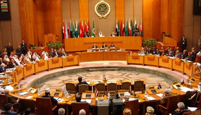 Arab League to meet on Syria amid US threats
