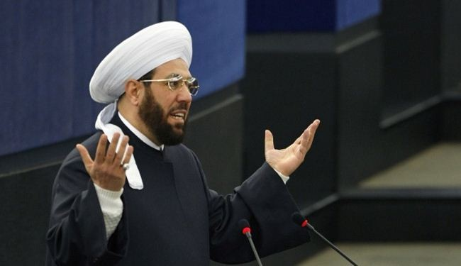 Syria Mufti claims victory over US war rhetoric