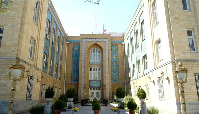 Iran's foreign ministry to lead nuclear talks