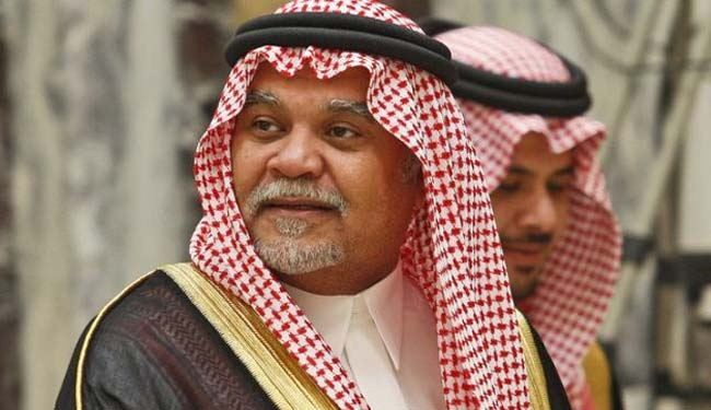 Prince Bandar: Qatar nothing more than 300 people, a TV channel