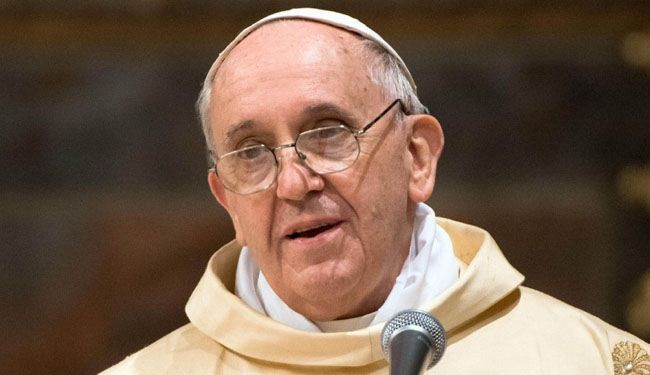 Pope on peace for Syria day: War is defeat of humanity