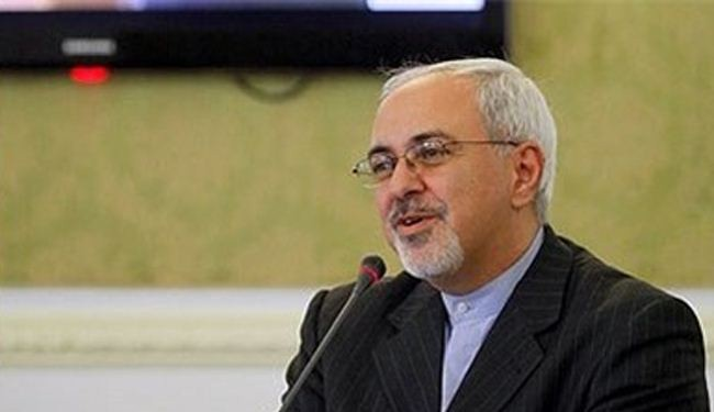 Zarif in Baghdad to discuss Syria, regional issues