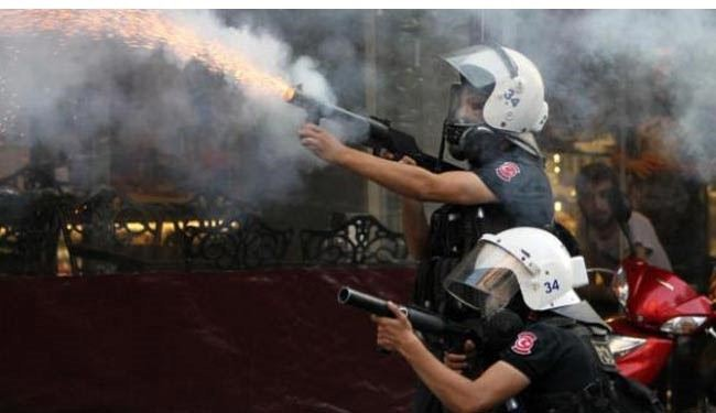 Protester death sparks clashes in Turkey
