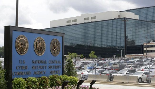 NSA spying Americans for Israel