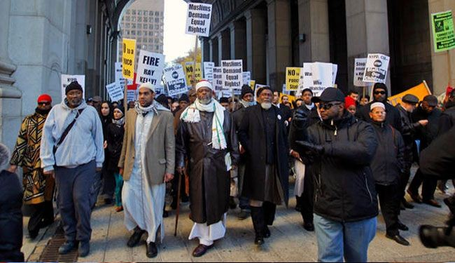 New York police defends spying on Muslims