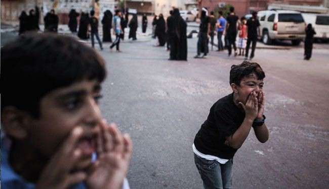 HRW: Bahrain tortures children in prisons