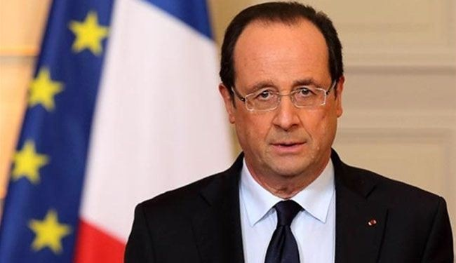 French, Iranian presidents to meet in New York
