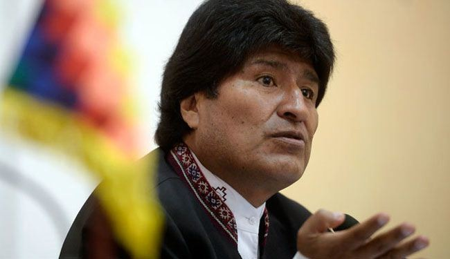 Bolivia to sue US for crimes against humanity