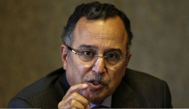 Cairo-Washington ties 'shaken': Egypt FM