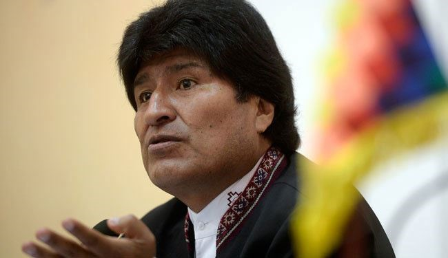 Morales renews call for Obama's trial at UN speech