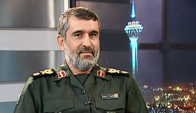 Nature of US, Israeli threats not changed: IRGC cmdr.