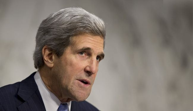 Kerry says deal with Iran expected within months