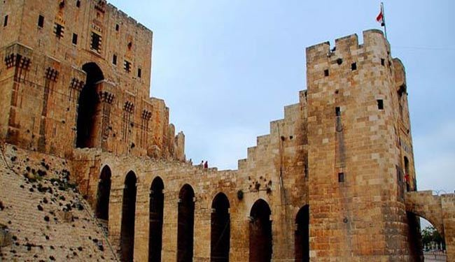Syria war costs tourism industry $1.5 bn
