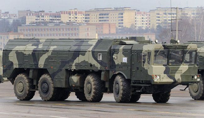 Russia to add 750 hardware units, missiles to Army