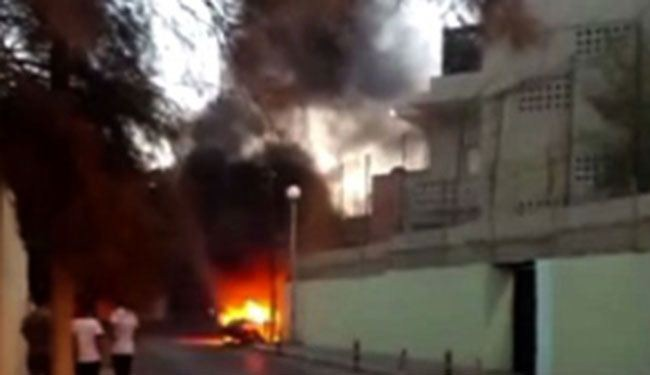 Libya militants attack Russian Embassy in Tripoli