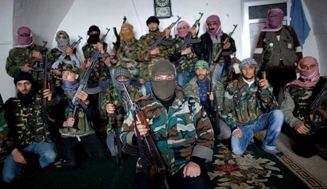 Top terrorist commanders in Syria: Who are these guys?
