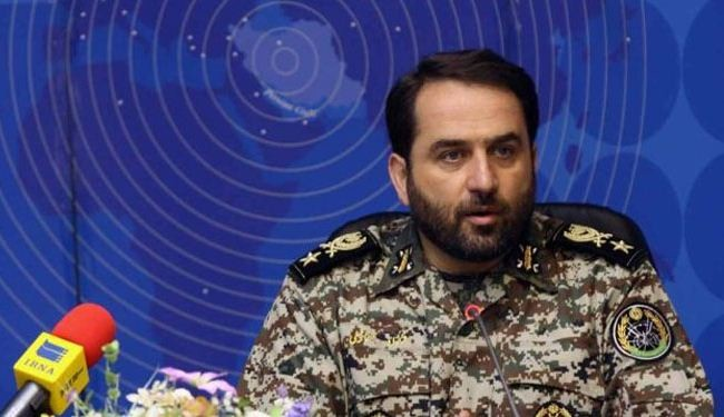 Iran's new DDF system fully operational: cmdr.