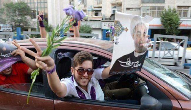 Guardian poll: Rouhani deserves Nobel Peace Prize
