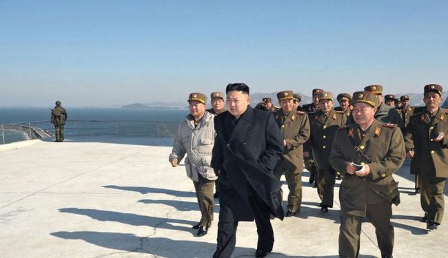 North Korea warns US of 'all-out-war'