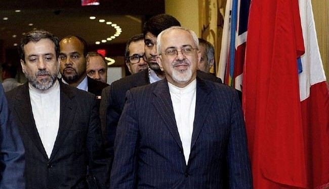 Iran FM: No quick solution in Geneva talks