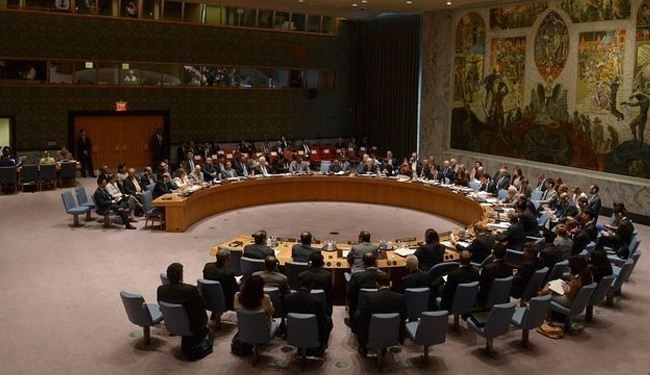 Saudi Arabia declines UN Security Council seat