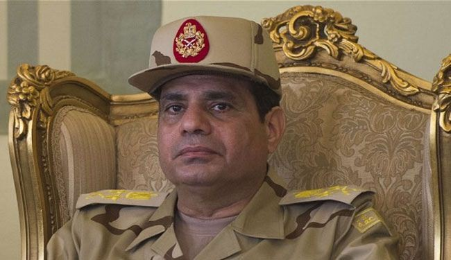 The paradoxical Cairo junta