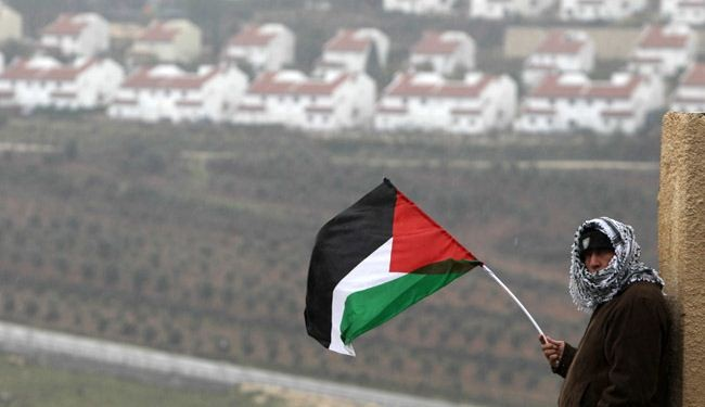 Palestinians call for economic boycott of Israeli settlers