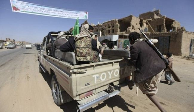 S Arabia provokes Takfiris to launch war on Houthis in Yemen