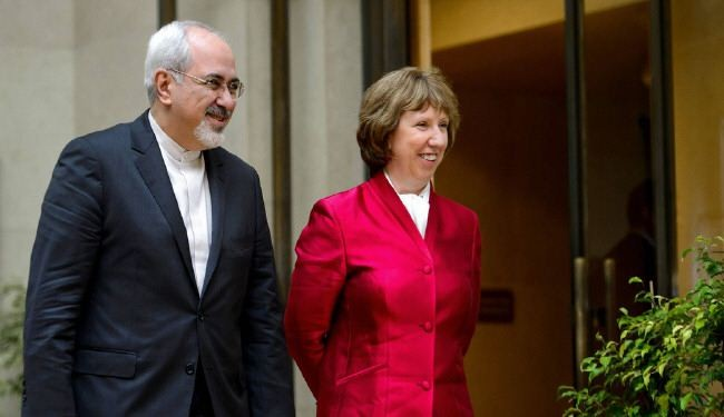 Key talks over Iran nuclear program start in Geneva
