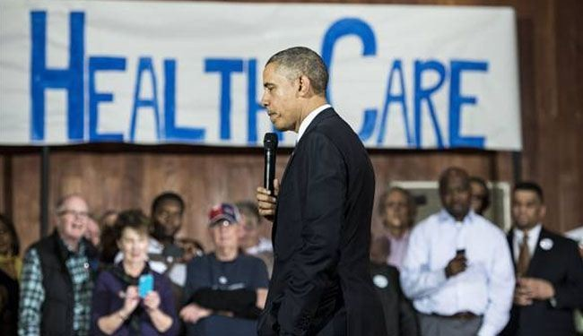 Obama is 'sorry' for Obamacare mess