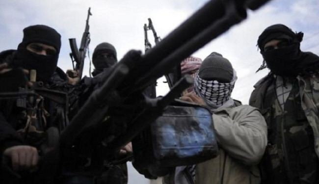 The evolution of al-Qaeda; From Iraq to Syria