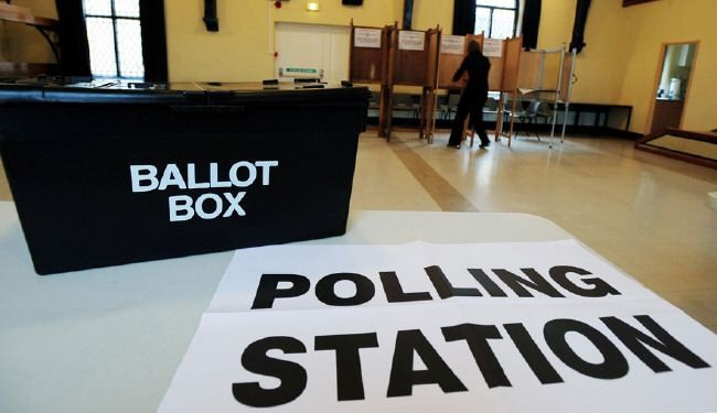 Most British youths vote for no one in 2015 elections: Poll