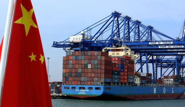 China files WTO case against US anti-dumping