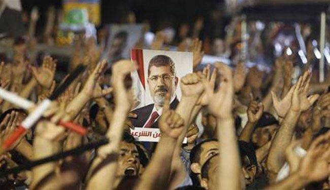 Egyptian court frees on bail 84 Morsi supporters